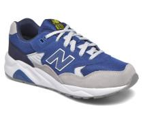 KL580 J Sneaker in blau