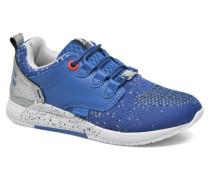 Slayer R2D2 Sneaker in blau