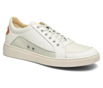 SGroove low Sneaker in weiß