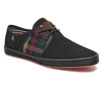 SPAM 2 Sneaker in schwarz