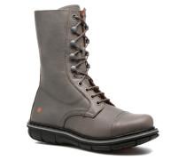 ASSEN 1208 Stiefeletten & Boots in grau