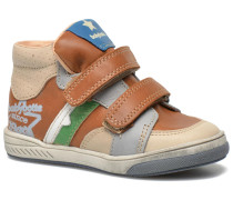Vancouver Sneaker in braun