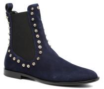 Odeon Stiefeletten & Boots in blau