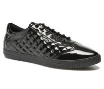 D AMALTHIA D641MD Sneaker in schwarz