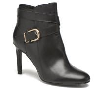 Adjarie Stiefeletten & Boots in schwarz