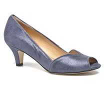 AMUT Pumps in blau