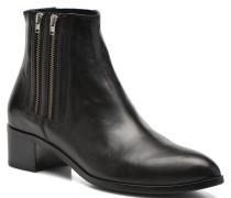 Callune Stiefeletten & Boots in schwarz