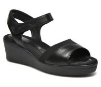 Tess 7 Sandalen in schwarz