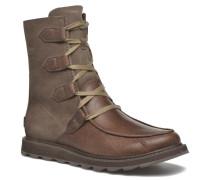 Madson Original Stiefeletten & Boots in schwarz