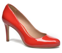 Ebeau Pumps in rot