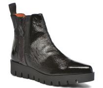 Mirot 505 Stiefeletten & Boots in schwarz