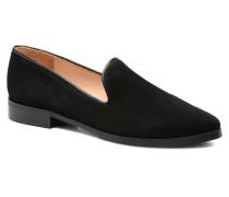Aurore Slipper in schwarz