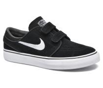 Stefan Janoski Ac (Ps) Sneaker in schwarz