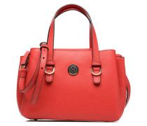 TH Core Satchel CB M Handtaschen für Taschen in rot