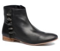 Hersi Stiefeletten & Boots in schwarz