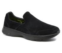 Go Walk 4 Expertise Sportschuhe in schwarz