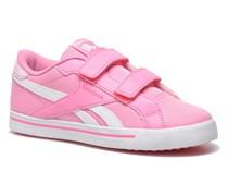 Royal Comp Alt Cvs Sneaker in rosa