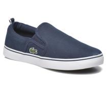 Gazon 116 1 SPC Sneaker in blau