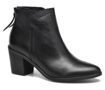 Dolly Stiefeletten & Boots in schwarz