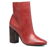 ASSAYA Stiefeletten & Boots in rot