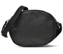 Micro Sac Grainé Handtaschen für Taschen in schwarz