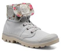 Baggy TWL Sneaker in grau