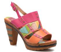 Pacha Sandalen in mehrfarbig