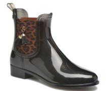 Pigall Stiefeletten & Boots in schwarz