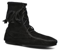 Tramper Bt H Stiefeletten & Boots in schwarz