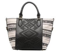 Florida Lila Handbag Handtaschen für Taschen in schwarz