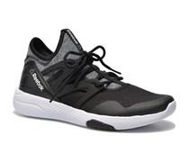 Hayasu Sportschuhe in schwarz