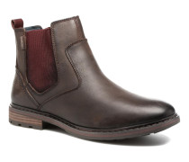 CACERES M9E8094SP Stiefeletten & Boots in braun