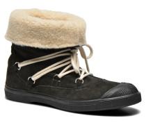 Boot Mountain Stiefeletten & Boots in grau