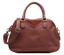 Heleen Handtaschen für Taschen in weinrot