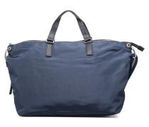 Olivia Tote Handtaschen für Taschen in blau
