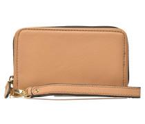 Lambright Portemonnaies & Clutches für Taschen in braun