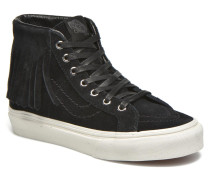 SK8Hi Moc K Sneaker in schwarz