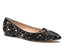 Holly Ballerinas in schwarz