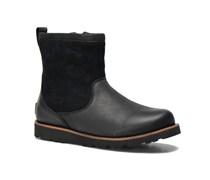 Hendren Stiefeletten & Boots in schwarz