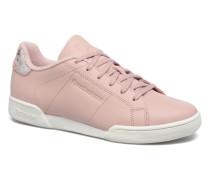 Npc II Fbt Sneaker in rosa