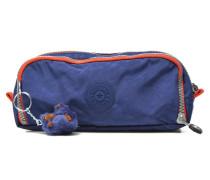 Gitroy Schulzubehör für Taschen in blau