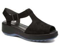 Dessa K200083 Sandalen in schwarz