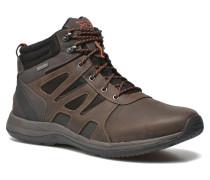 Xcs urb gear wp pt Stiefeletten & Boots in braun