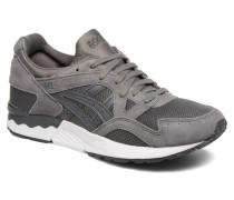 GelLyte V Sneaker in grau