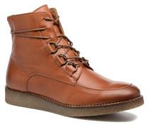 ZENHIT Stiefeletten & Boots in braun
