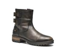 Quaid Stiefeletten & Boots in braun