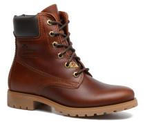 Panama 03 B63 Stiefeletten & Boots in braun