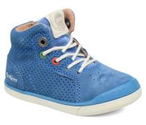 Goodjob Sneaker in blau