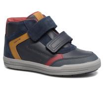 J Arzach B. B J744AB Sneaker in blau