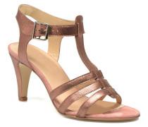 Deuca Sandalen in rosa